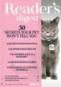 may cover cat