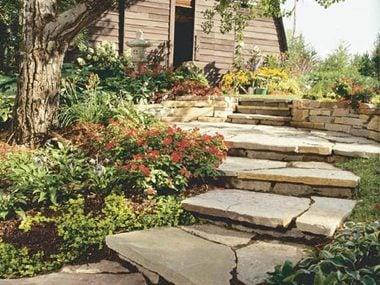 6 Golden Rules for Planning a Garden
