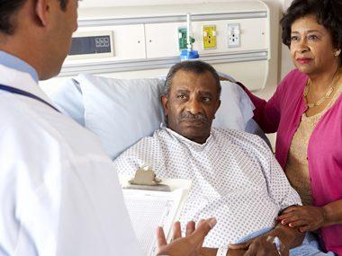 Don't wait out stroke symptoms.