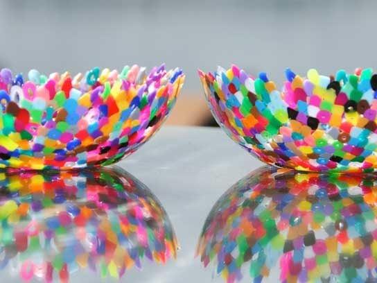 Bead Bowls