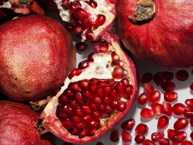 5 Pomegranate Health Benefits You Didn't Know
