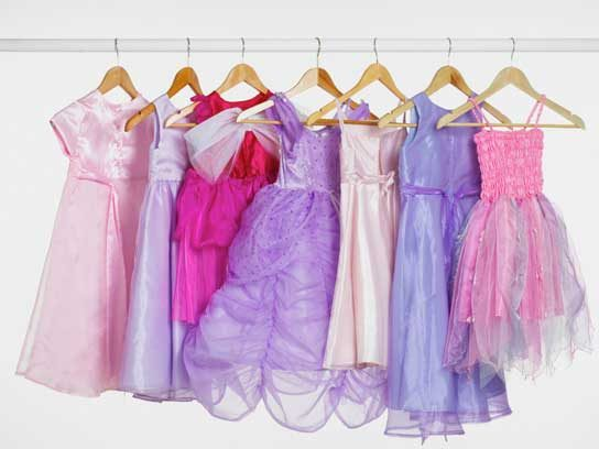 Children's Formal Clothes