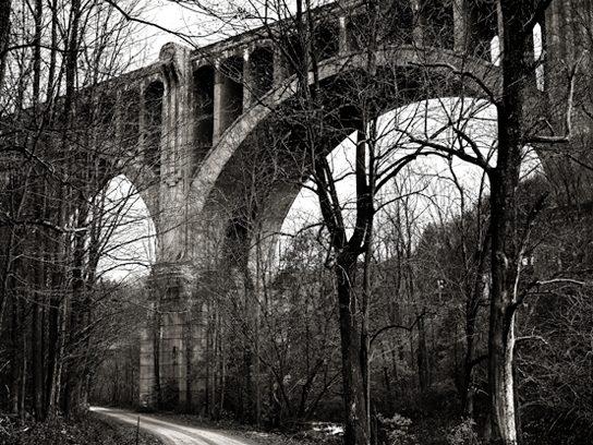 A great American bridge