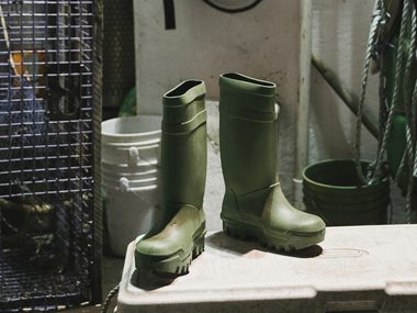 man overboard boots