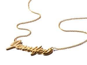 jennifer necklace
