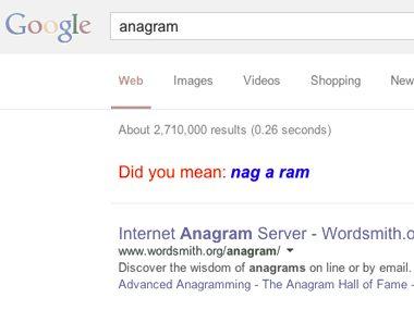 It's a word nerd!