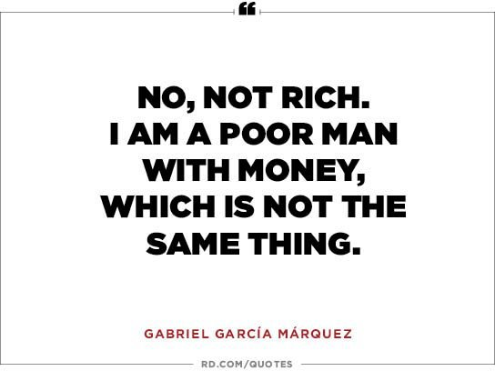 Gabriel García Márquez Quotes 10 Of His Best Page 1