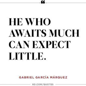 Gabriel García Márquez Quotes: 10 of His Best