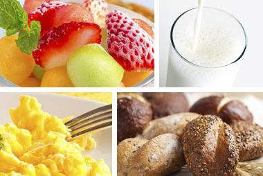 15 Healthy Breakfast Recipes You Can Use Today