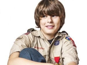everyday heroes boy scout