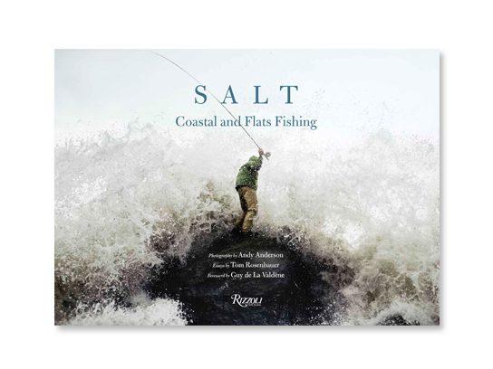 salt book cover