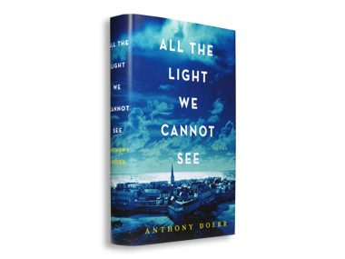 If you like novels: <i>All the Light We Cannot See</i> by Anthony Doerr