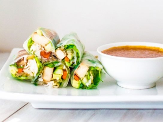 18 vegan appetizers anyone will enjoy reader 39 s digest for Asian cuisine appetizers
