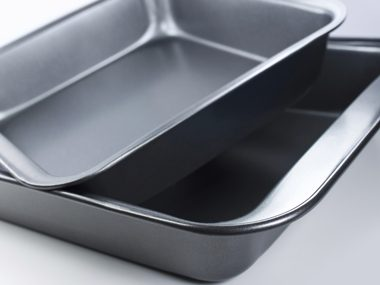kitchen tips baking dish