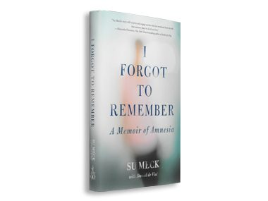 If you like memoirs: <i>I Forgot to Remember</i> by Su Meck