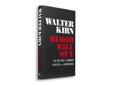 If you like true crime: <i>Blood Will Out</i> by Walter Kirn