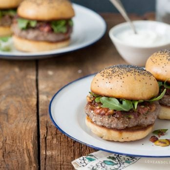20 Delicious Burger Recipes You Need to Try ASAP