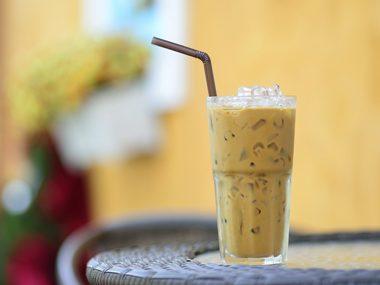 Coffee deluxe