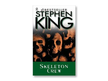 summer reading skeleton crew