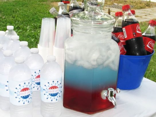 Clever 4th Of July Party Ideas Readers Digest