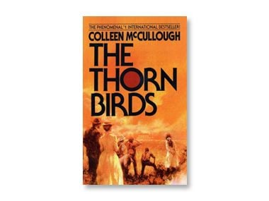 summer reading thorn birds