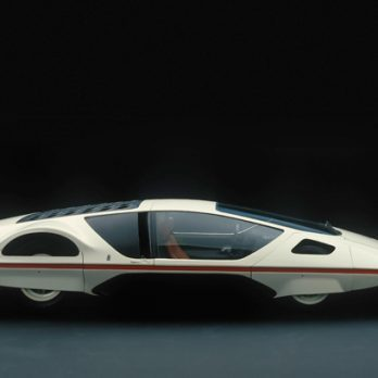9 of the Coolest Concept Cars That Never Existed