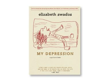 My Depression by Elizabeth Swados