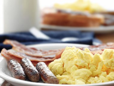 10 Breakfast Foods You Should Really Stop Eating