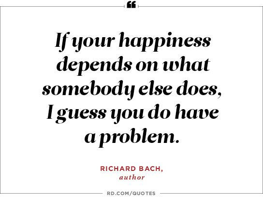 Quotes About Happiness Fascinating 26 Secrets Of Happiness Quotable Quotes  Reader's Digest
