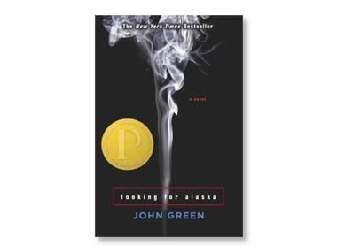 summer reading looking for alaska
