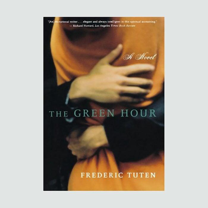 Frederic Tuten the green hour