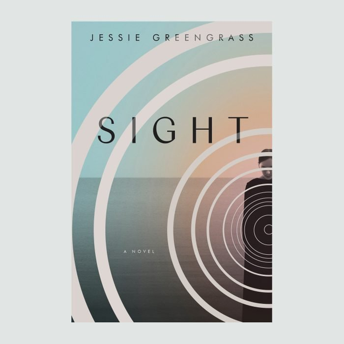 Jessie Greengrass book sight author
