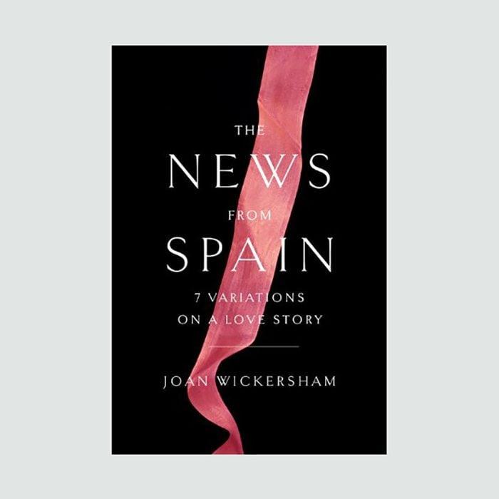 Joan Wickersham book author