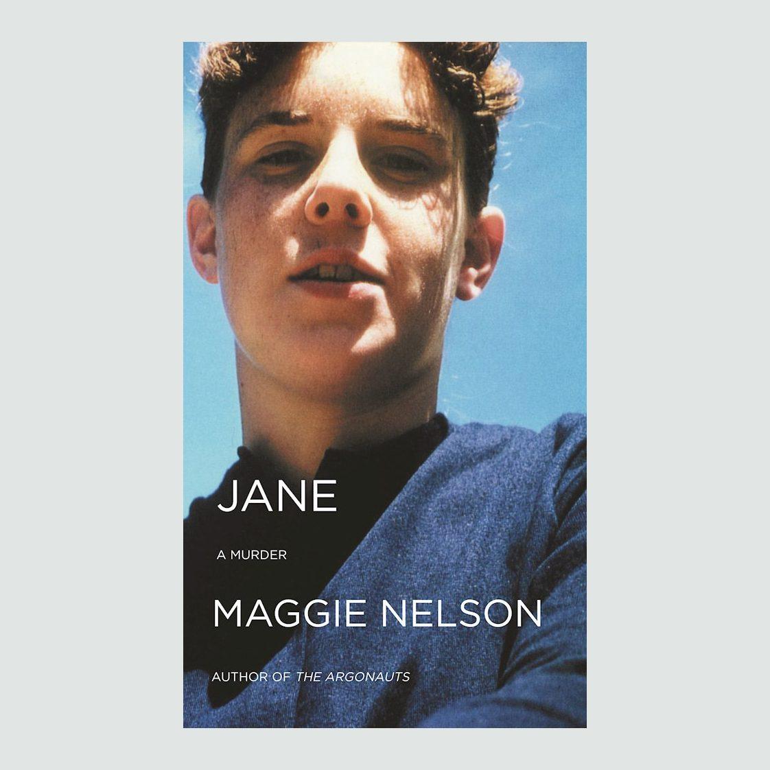 Maggie Nelson author