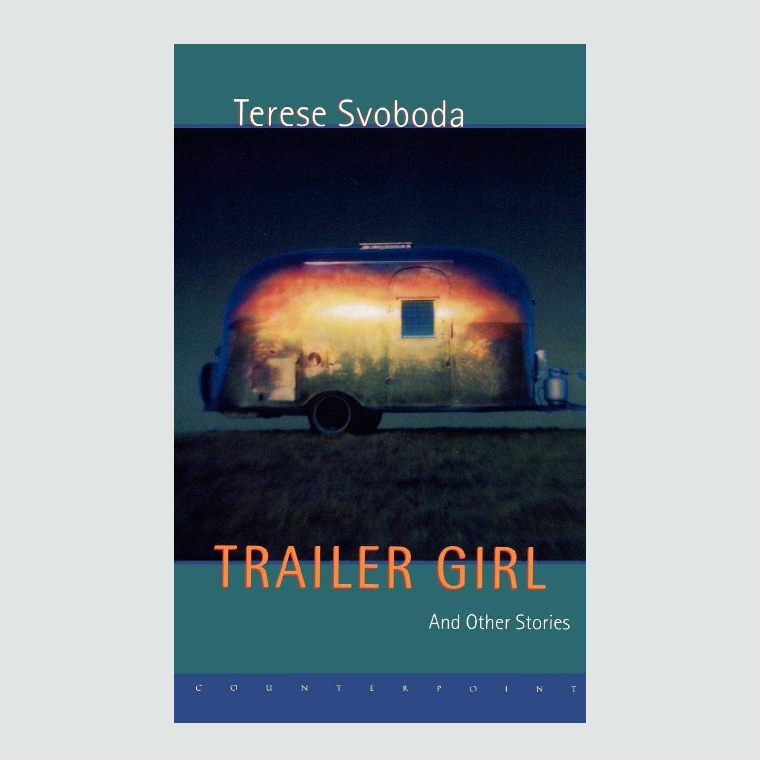 Terese Svoboda author