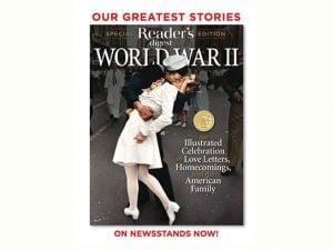 Reader's Digest Special Issue WWII