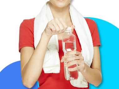 Does drinking water help lose weight?
