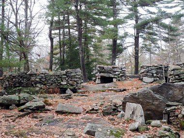 americas stonehenge