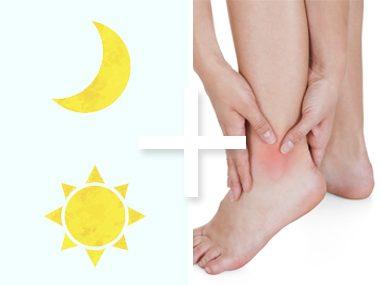 Timed to symptoms: Osteoarthritis meds