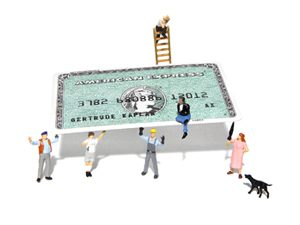 essay on credit cards