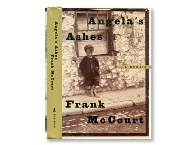 angelas ashes frank mccourts love hate relationship Frank mccourt was born in brooklyn, new york in august 19, 1930 to irish immigrant parents he was a pulitzer prize- winning author for angela's ashes he died on july 19, 2009 after battling cancer.