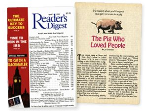 April 1992 RD Classics