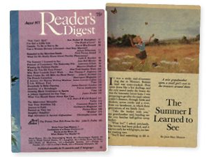 August 1977 RD Classics