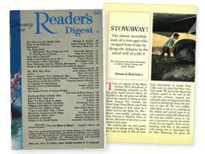 January 1970 RD Classics