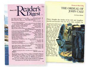 January 1975 RD Classics