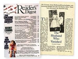 January 1987 RD Classics