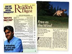 January 1997 RD Classics