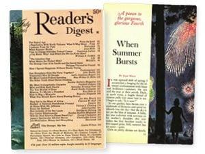 July 1968 RD Classics