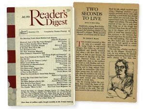 July 1976 RD Classics