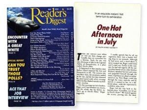 July 1995 RD Classics